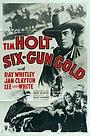 Фильм «Six-Gun Gold» (1941)