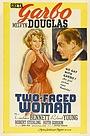 Фільм «Двуликая женщина» (1941)