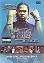 Фильм «Xzibit: Restless Xposed» (2001)