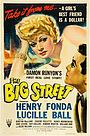 Фильм «Большая улица» (1942)