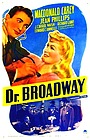 Фільм «Доктор Бродвей» (1942)