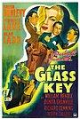 Фільм «Скляний ключ» (1942)