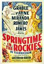 Фильм «Весна в скалистых горах» (1942)