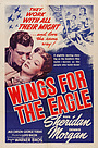 Фильм «Wings for the Eagle» (1942)