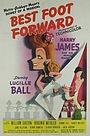 Фільм «Лучшие ножки вперед» (1943)