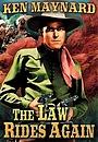 Фільм «The Law Rides Again» (1943)