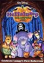 Мультфильм «Винни Пух и Слонотоп: Хэллоуин» (2005)