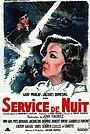 Фільм «Ночные службы» (1944)