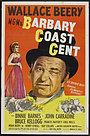 Фільм «Джентльмен узбережжя Барбарі» (1944)