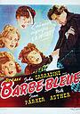 Фильм «Синяя борода» (1944)