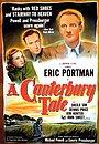 Фильм «Кентерберийская история» (1944)