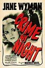 Фільм «Преступность на ночь» (1944)