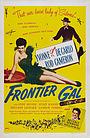 Фільм «Frontier Gal» (1945)