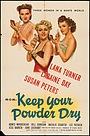 Фільм «Держите порошок сухие» (1945)
