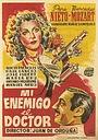 Фільм «Mi enemigo el doctor» (1948)