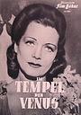 Фильм «В храме Венеры» (1948)