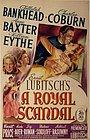 Фильм «Королевский скандал» (1945)