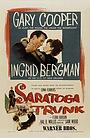 Фільм «Саратогская железнодорожная ветка» (1945)
