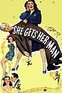 Фільм «Она получает ее человек» (1945)