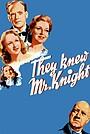 Фільм «Они знали г-н Найт» (1946)