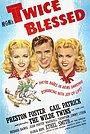 Фільм «Дважды Благословенный» (1945)