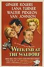 Фільм «Уикэнд в отеле Уолдорф» (1945)