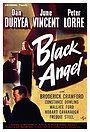 Фільм «Чорний янгол» (1946)