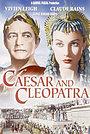 Фільм «Цезарь и Клеопатра» (1945)
