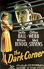 Фільм «Темний кут» (1946)