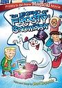 Мультфільм «Приключения Снеговика Фрости» (2005)