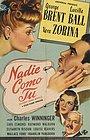 Фільм «Вернись, любов моя» (1946)