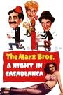 Фильм «Ночь в Касабланке» (1946)