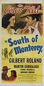 Фильм «South of Monterey» (1946)