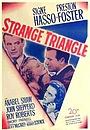 Фільм «Странно Треугольник» (1946)
