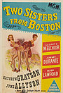 Фильм «Две сестры из Бостона» (1946)