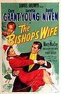 Фильм «Жена епископа» (1947)