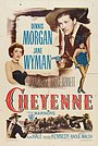 Фильм «Шайенн» (1947)