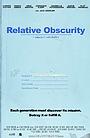 Фильм «Relative Obscurity» (2007)