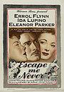Фильм «Никогда не покидай меня» (1947)