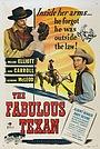 Фильм «Невероятный техасец» (1947)