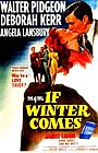 Фільм «Если придет зима» (1947)