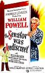 Фильм «Сенатор был несдержан» (1947)