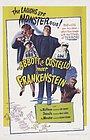 Фільм «Еббот і Костелло знайомляться з Франкенштейном» (1948)