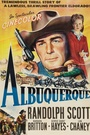 Фільм «Альбукерке» (1948)