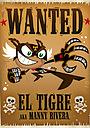 Сериал «Эль Тигре: Приключения Мэнни Риверы» (2007 – 2008)
