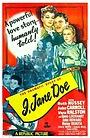 Фильм «Я, Джейн Доу» (1948)