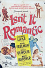 Фільм «Хіба це не романтично?» (1948)