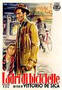 Фильм «Похитители велосипедов» (1948)