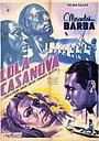 Фильм «Lola Casanova» (1949)