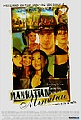 Фильм «Manhattan Minutiae» (2016)